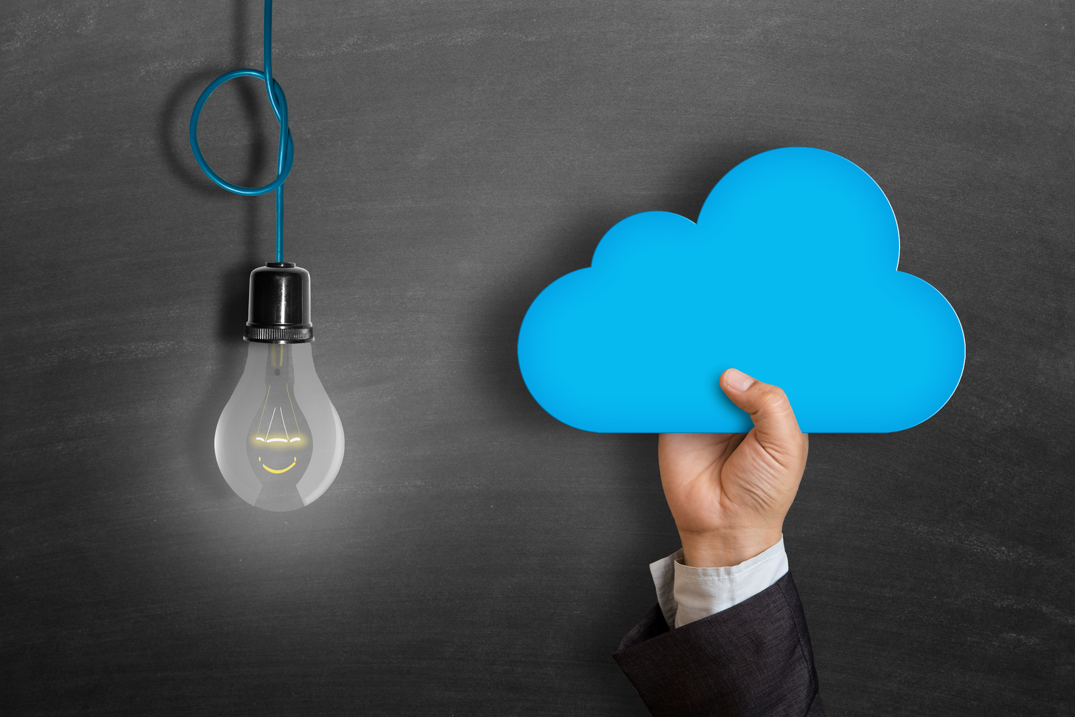Skalbar, Backup-fri Cloud Gateway - till ditt privata moln