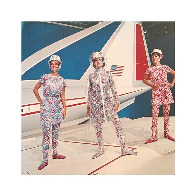 Pucci Pilots 🚀✨ #inspiration