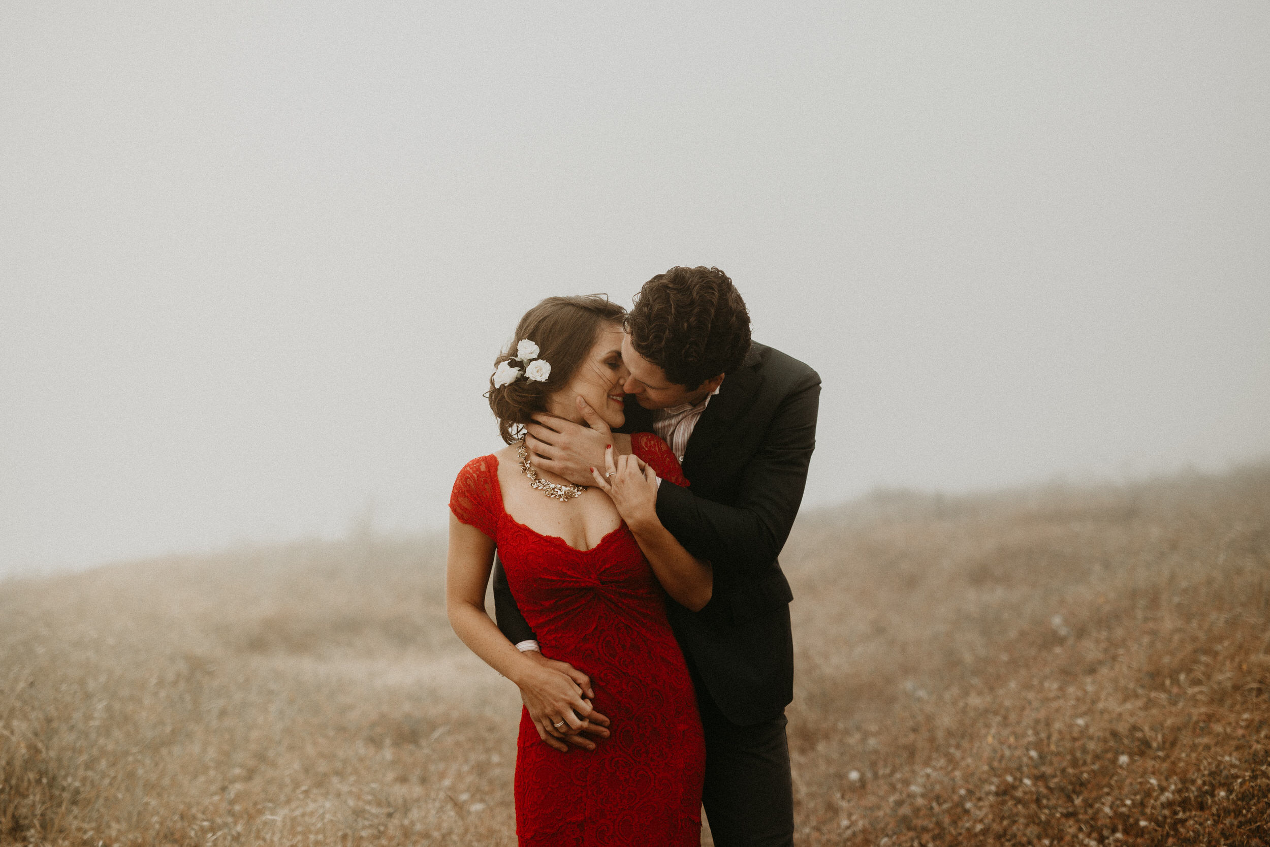 marin county, ca - evan + annick
