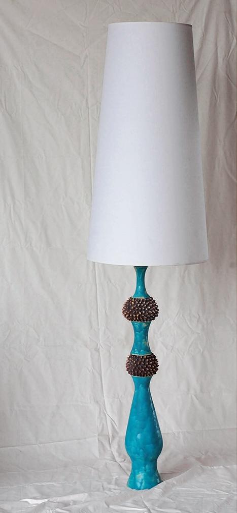 dagmar floor lamp