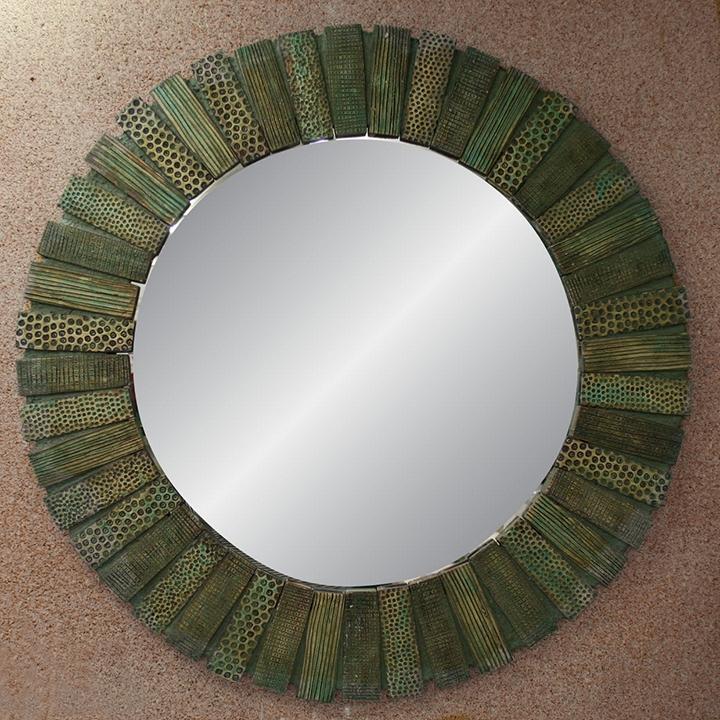 dagmar mirror