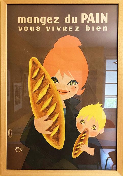 musée de la boulangerie - bonnieux