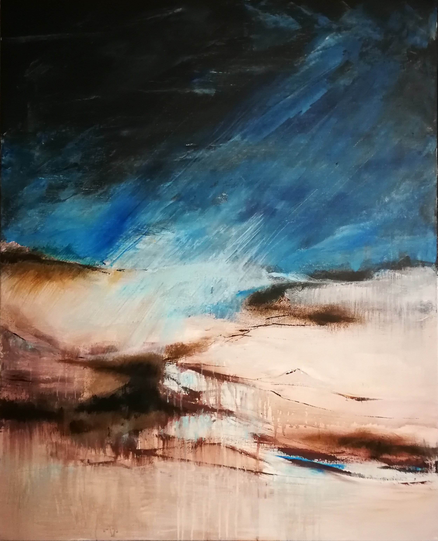 Maija Vanhatapio: Tempest, 2016