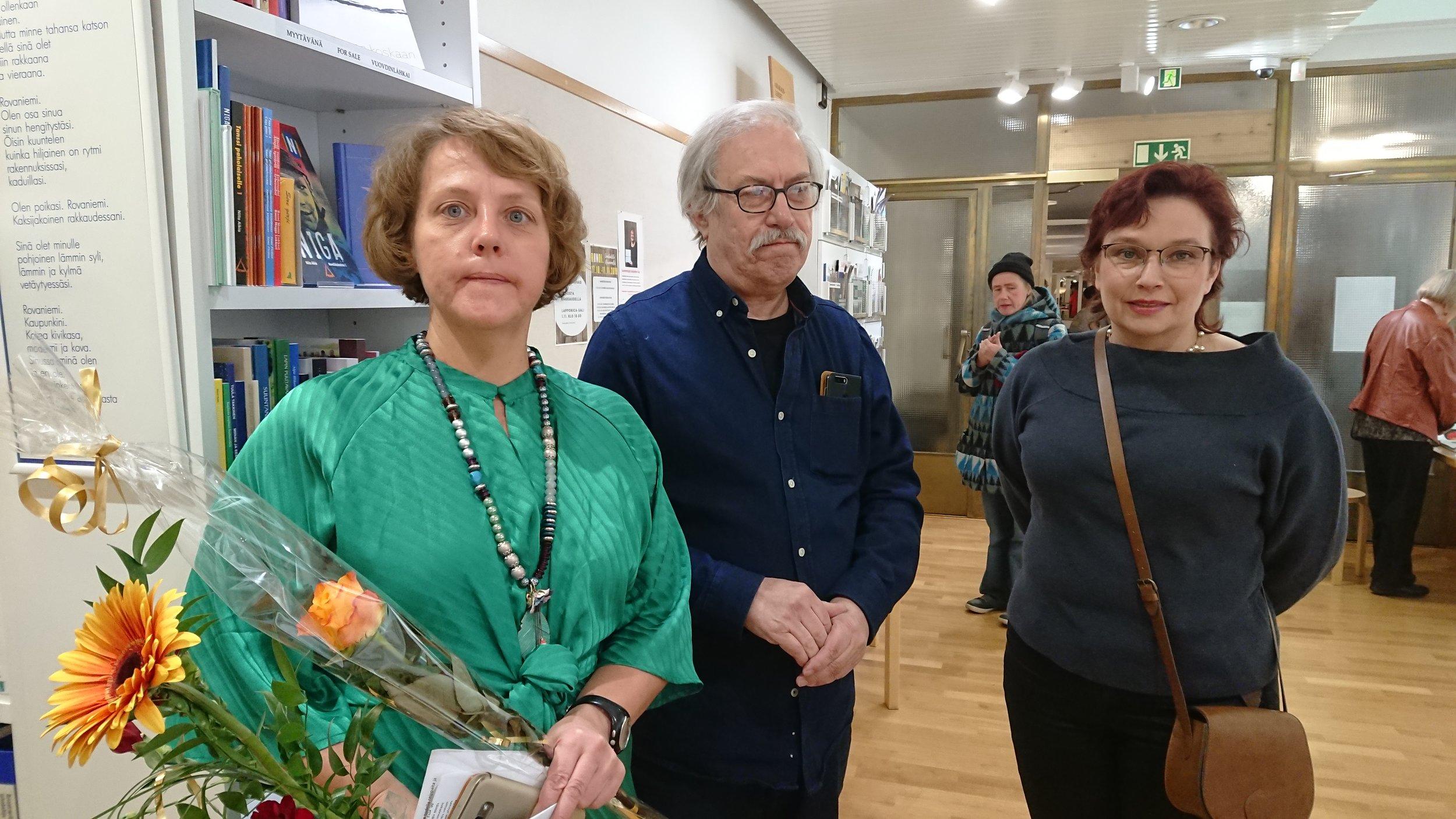 Kati, Pertti Huhtala, Kaarina Iso-Kamula.JPG