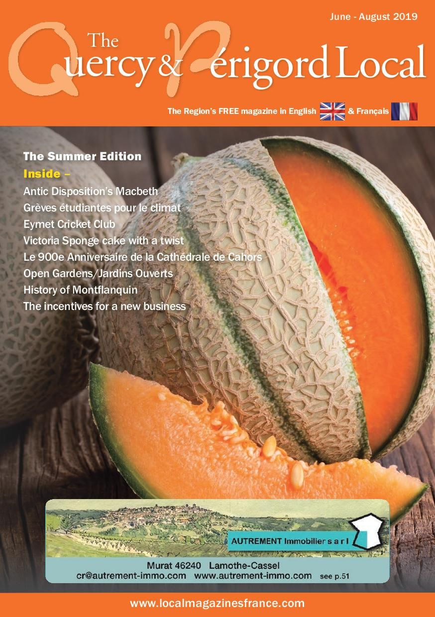 The Quercy & Perigord Local June-August 2019 Cover-page-001.jpg