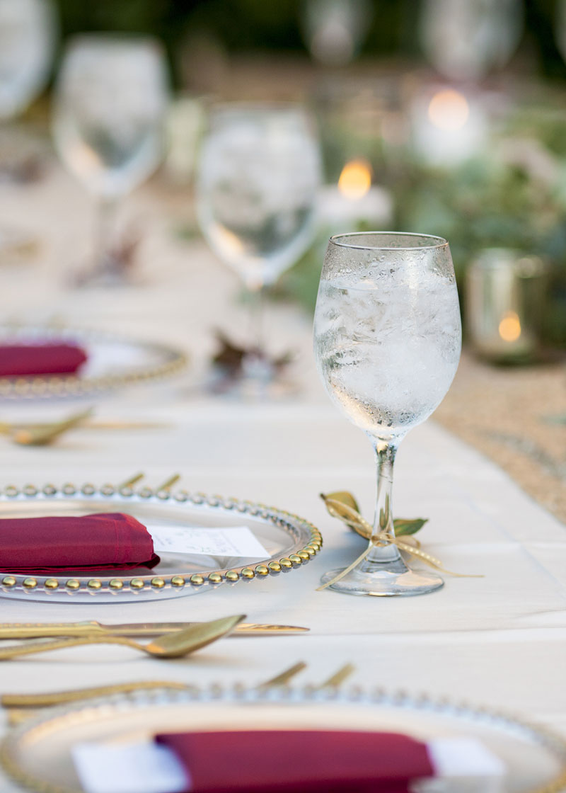 Full Service Catering - Let us handle everything so you can sit back, relax, and enjoy your guests.We will handle it all, from cooking to cleaning and everything in between. Have us set up one of our beautiful displays using our unique, handcrafted serving pieces, or ask us about our plated menus. Either way, a team will be with you throughout the event to ensure that everything runs smoothly. Full service catering is the best way to ensure perfectly executed food, service and atmosphere for you and your guests.