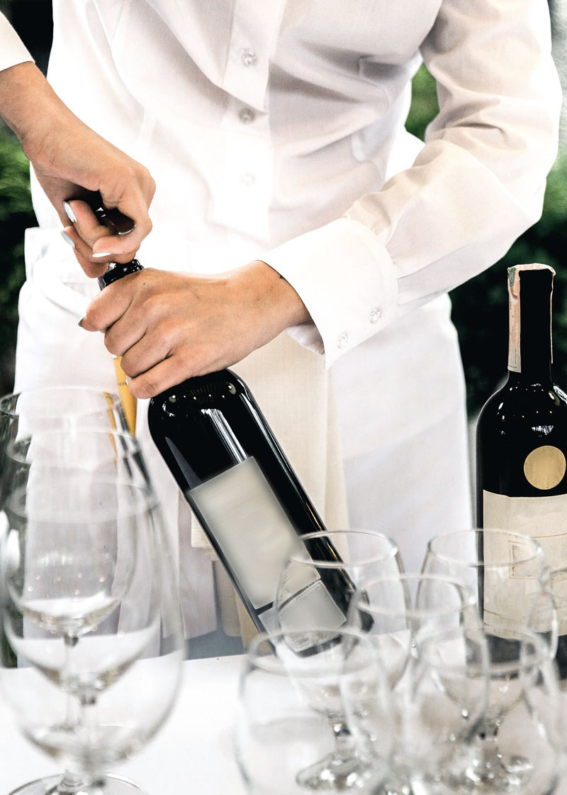 Liquid Catering & Bar Service - Alcohol... Because no great story ever started with someone eating a salad.Hire a bartender and shake things up at your next event… unless, of course, you prefer them stirred! From intimate cocktail parties to large events, let our trained bartenders and mixologist serve your guests. We will supply everything you need for beverage service, you just provide the alcohol. This option can include ice, buckets, glasses, beverage napkins, tonic, club soda, soft drinks, juices, garnishes, straws, and all the tools needed to create exquisite drinks.