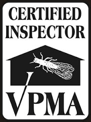 Virginia Pest Management Association Logo