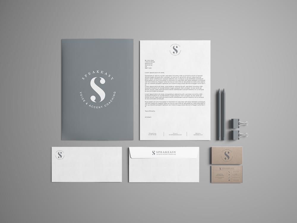 speakeasy-portfolio-branding-stationery-nifty-fox-creative-sheffield