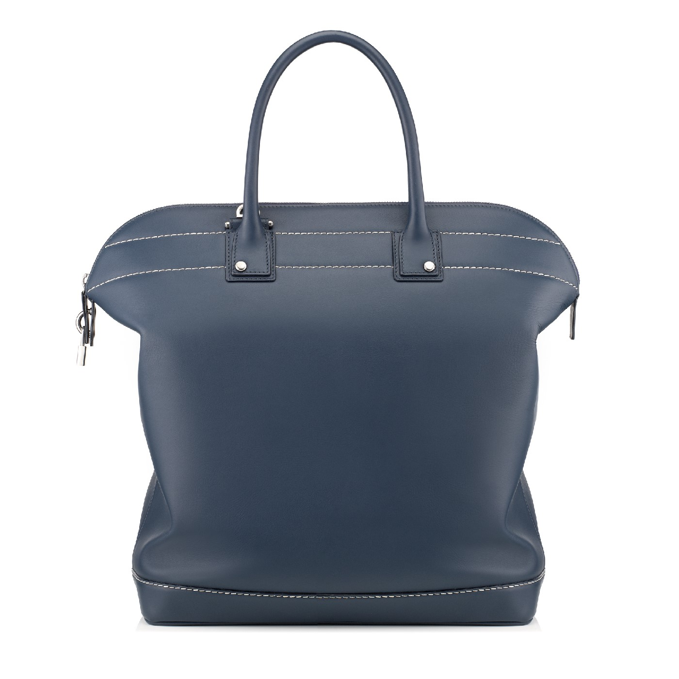 The iconic Gladstone London Tote's design was inspired by a 1920s linen bag