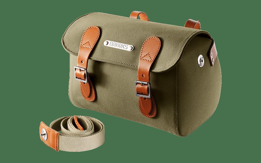 Brookes England bag