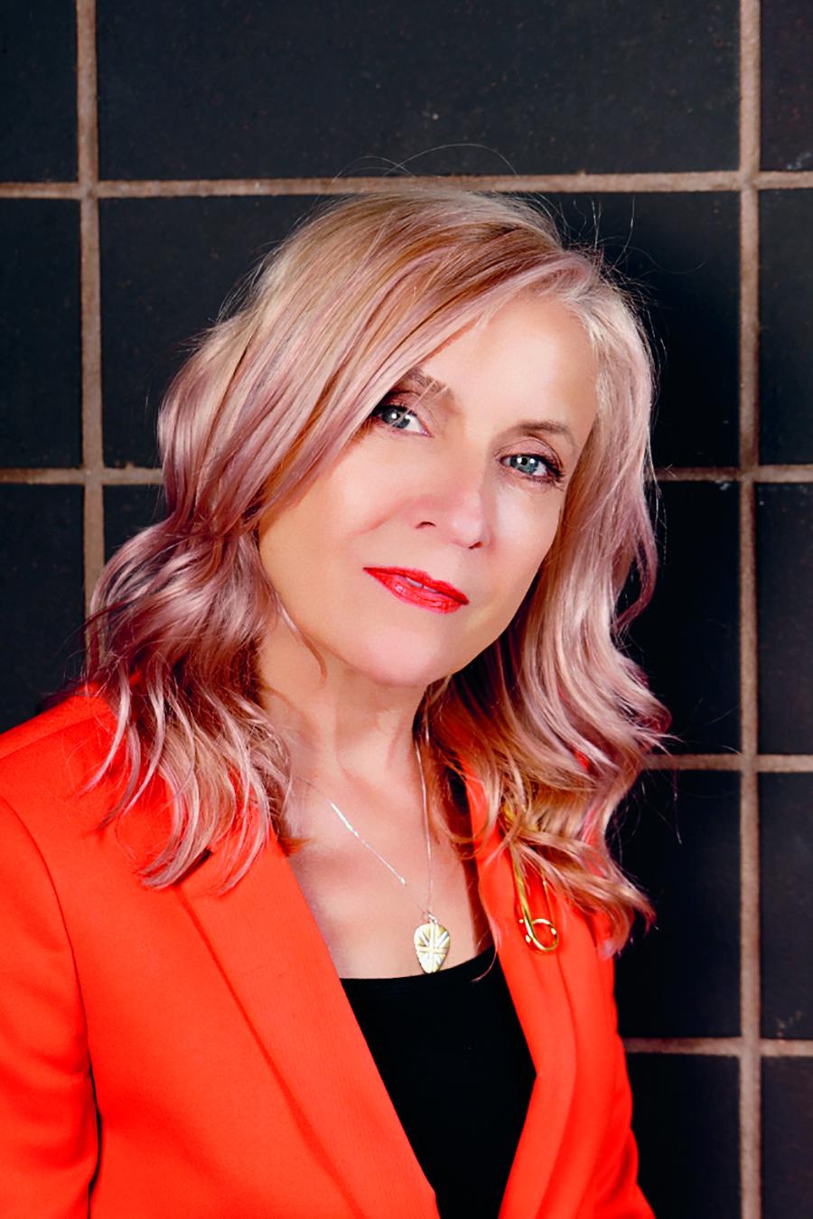 Emily Bradbury, founder, True Rocks