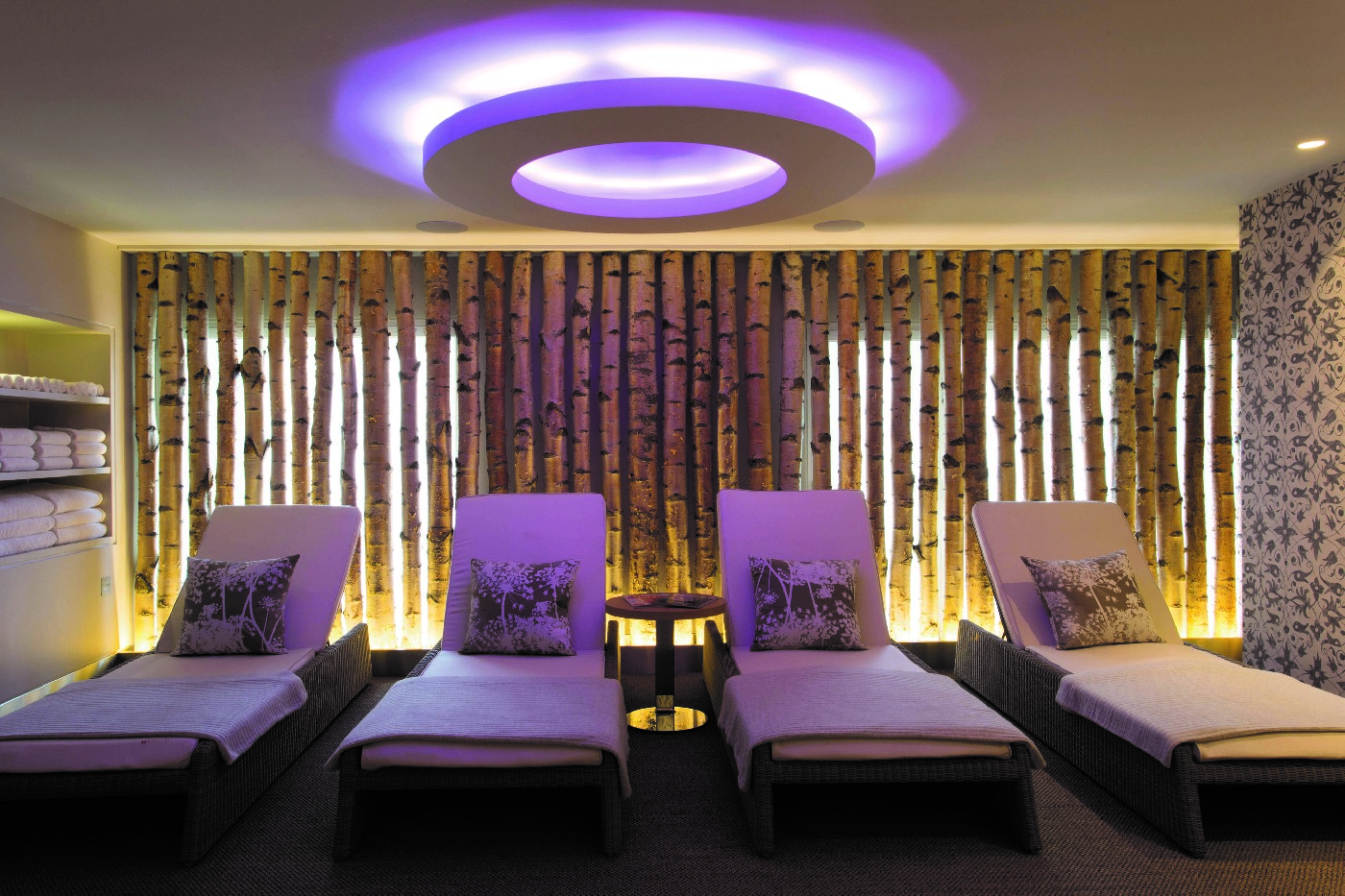 The Zone Face Lift spa