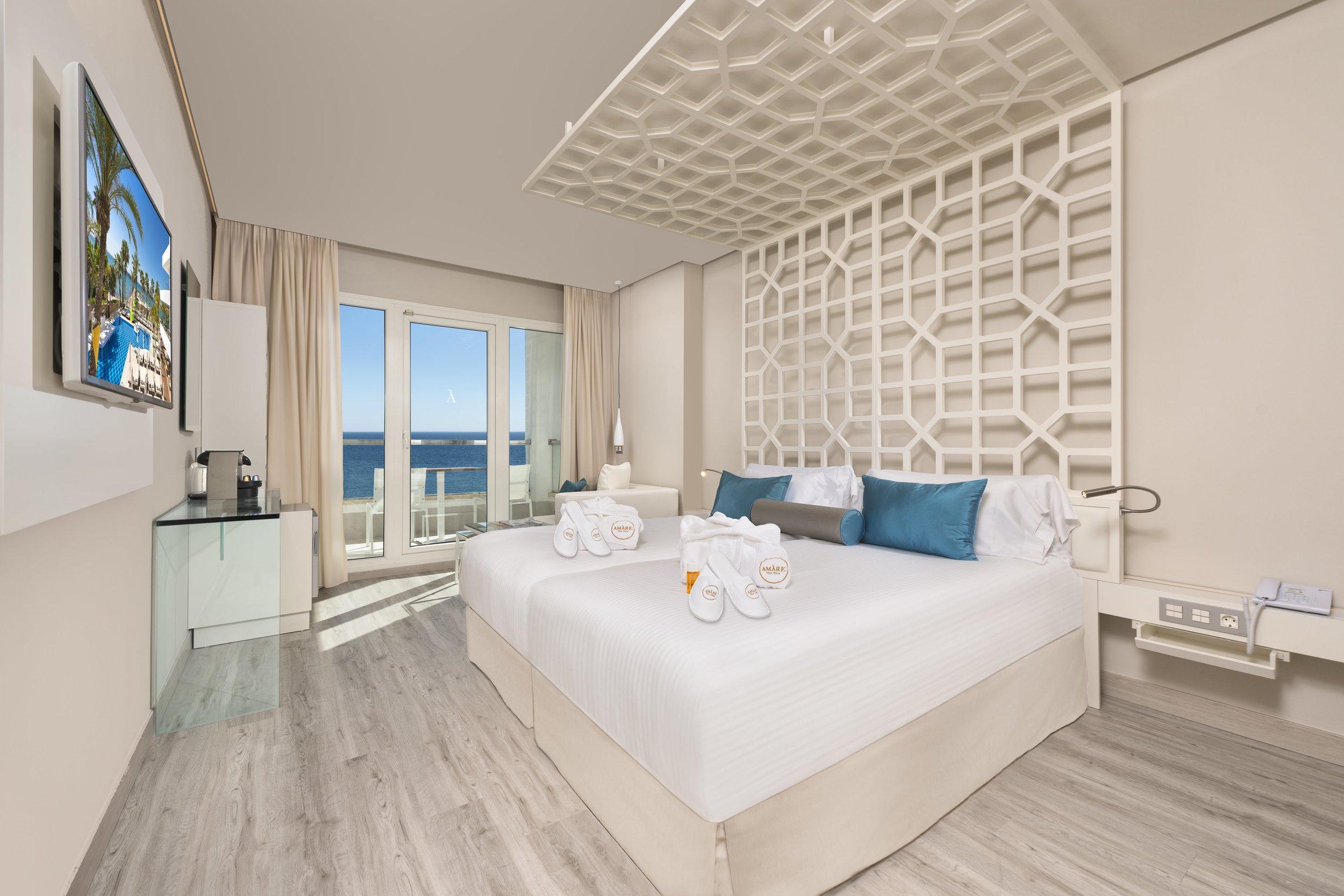 Amare Beach Hotel Marbella, Oh La La The One