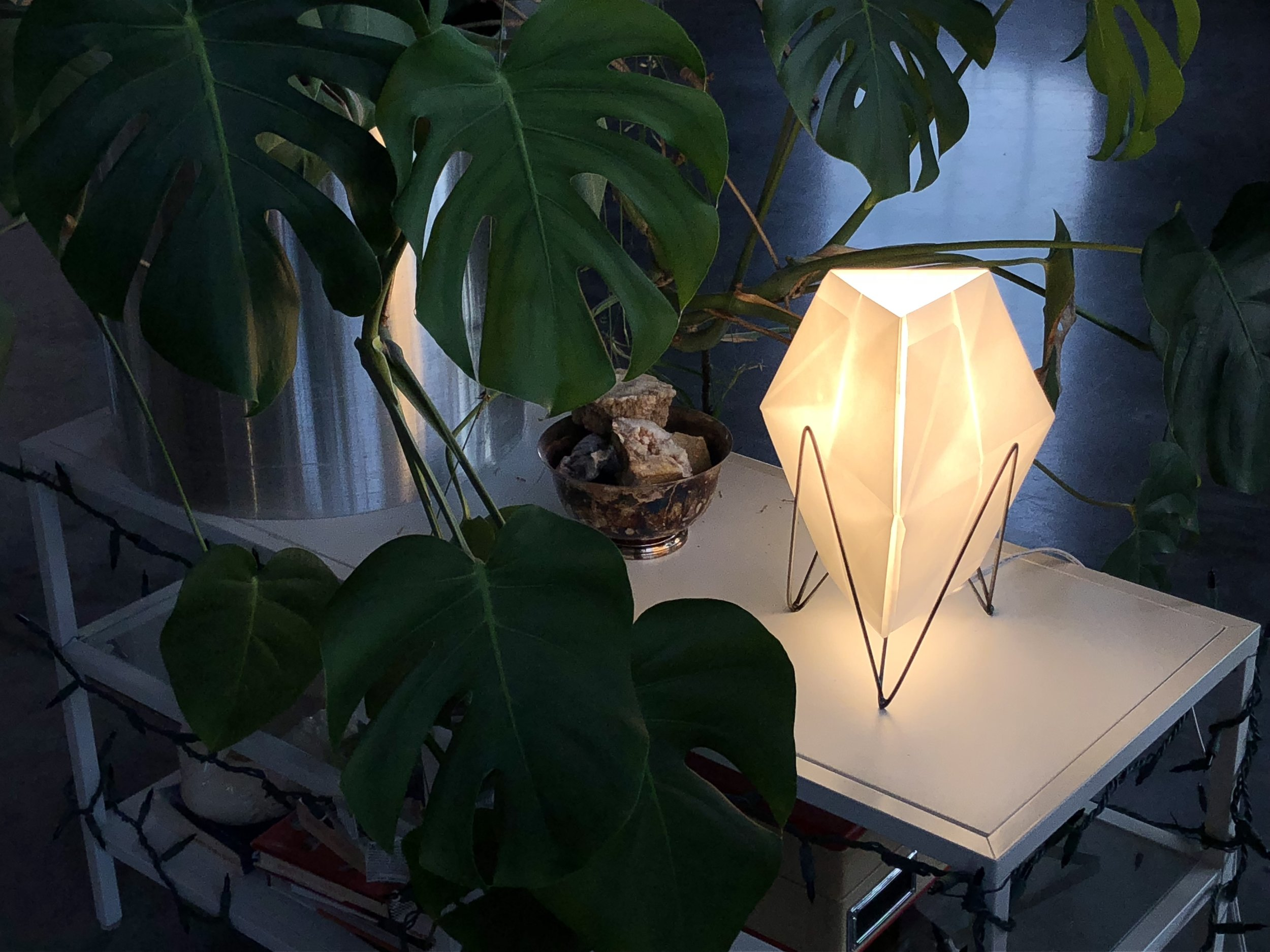 333 lamp