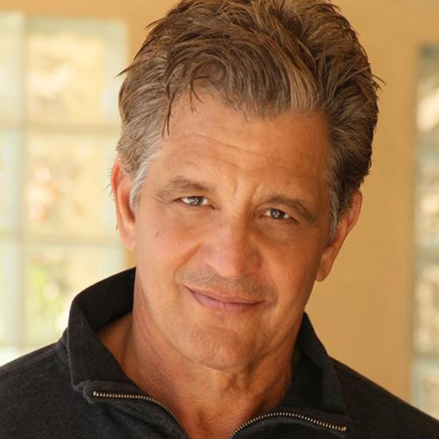 Ed Marinaro<strong>Actor | Former NFL</strong>