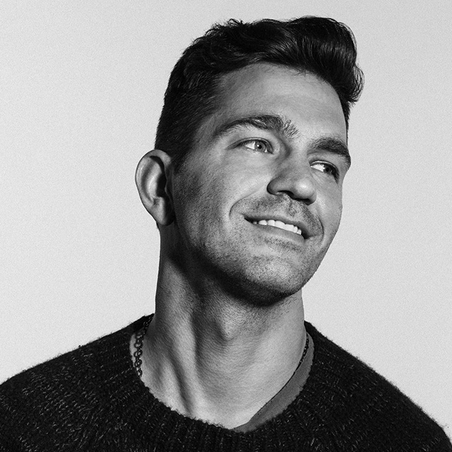 Andy Grammer <strong>Recording Artist</strong>