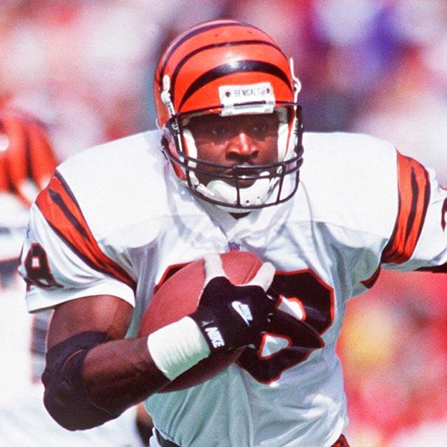 Harold Green<strong>Former NFL Running Back</strong>