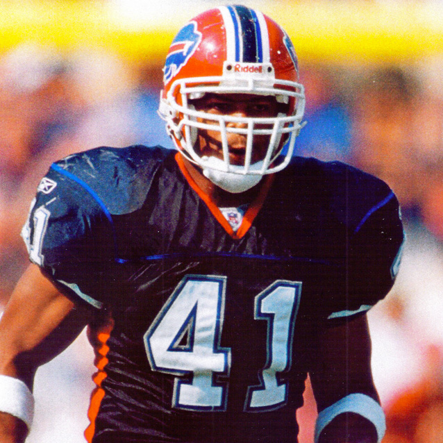 Phil Crosby<strong>Former NFL Fullback</strong>