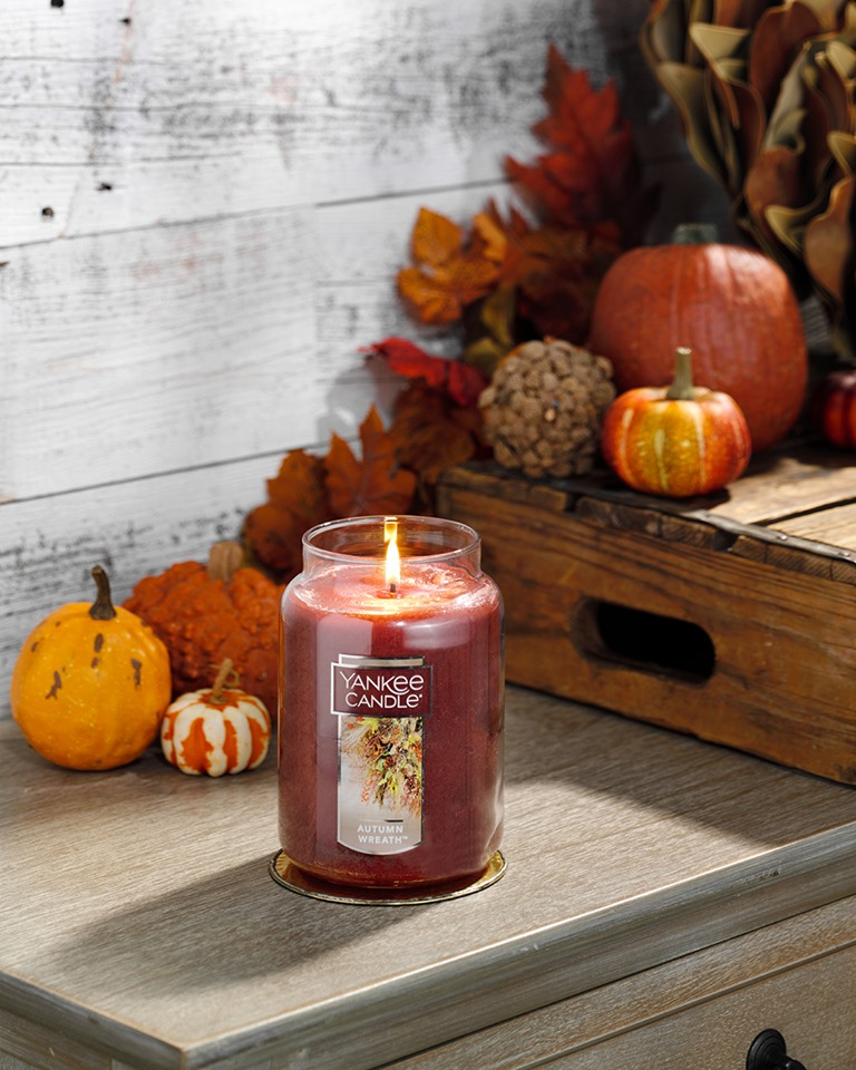 Image by Yankee Candle