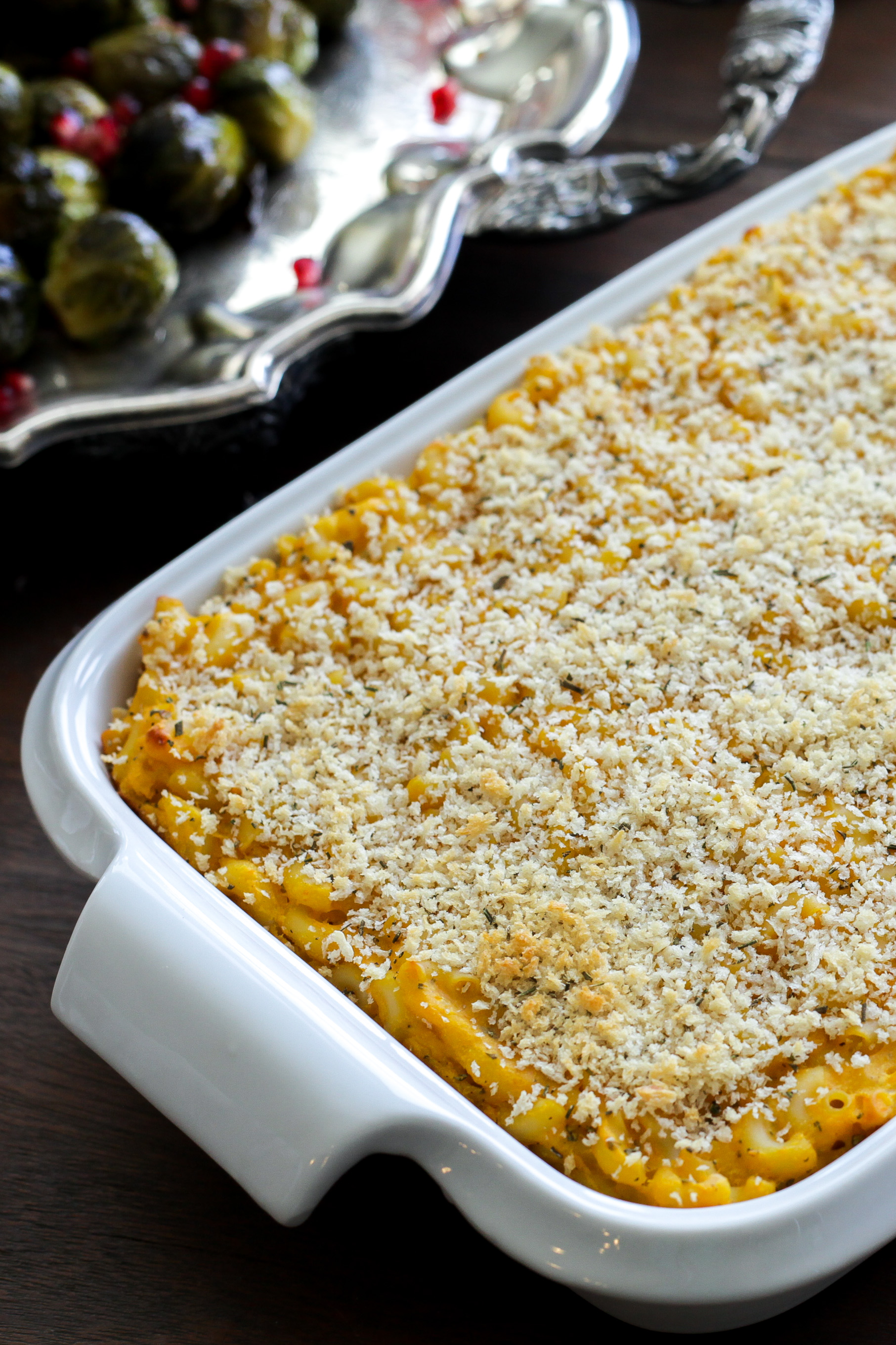 Mac and Cheese VEGG Catering