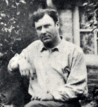 Eugène Atget, probably 1890