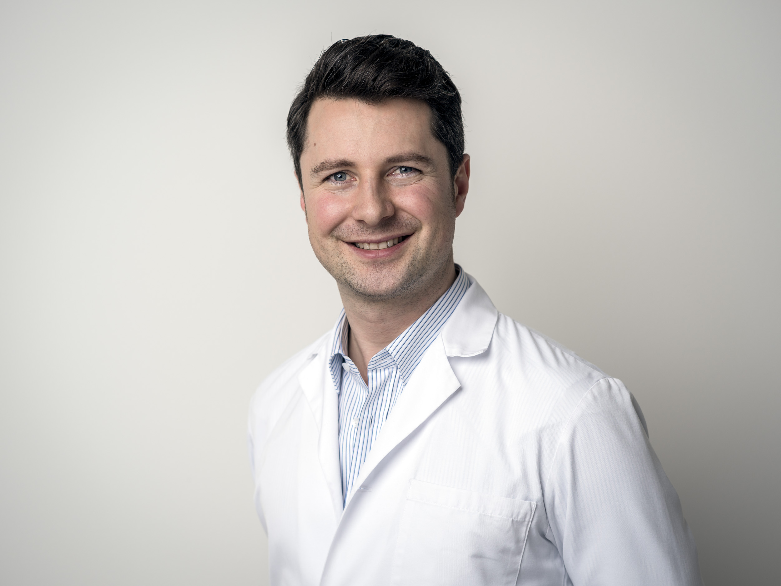 Dermatologie Klinik Zürich - Dr. med. Benjamin Miller