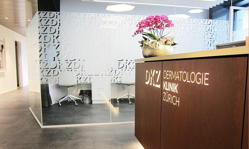 Skincheck in der Dermatologie Klinik Zürich