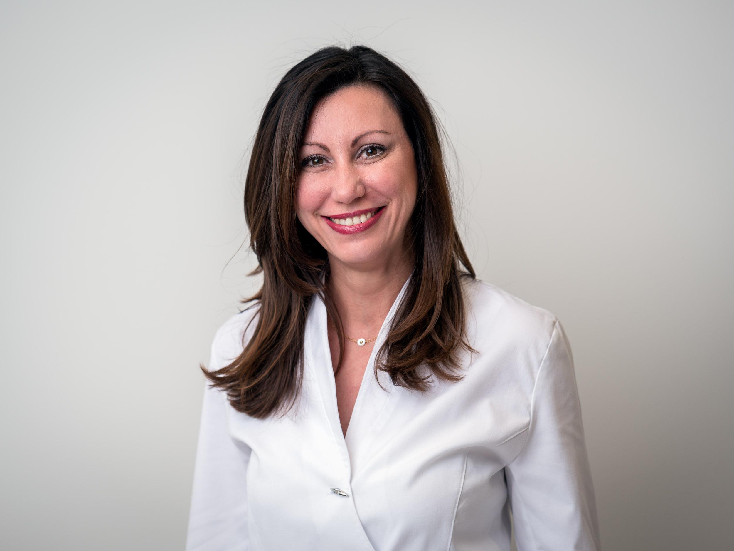 Dermatologie Klinik Zürich - Dr. med. Evangelia Georgouli