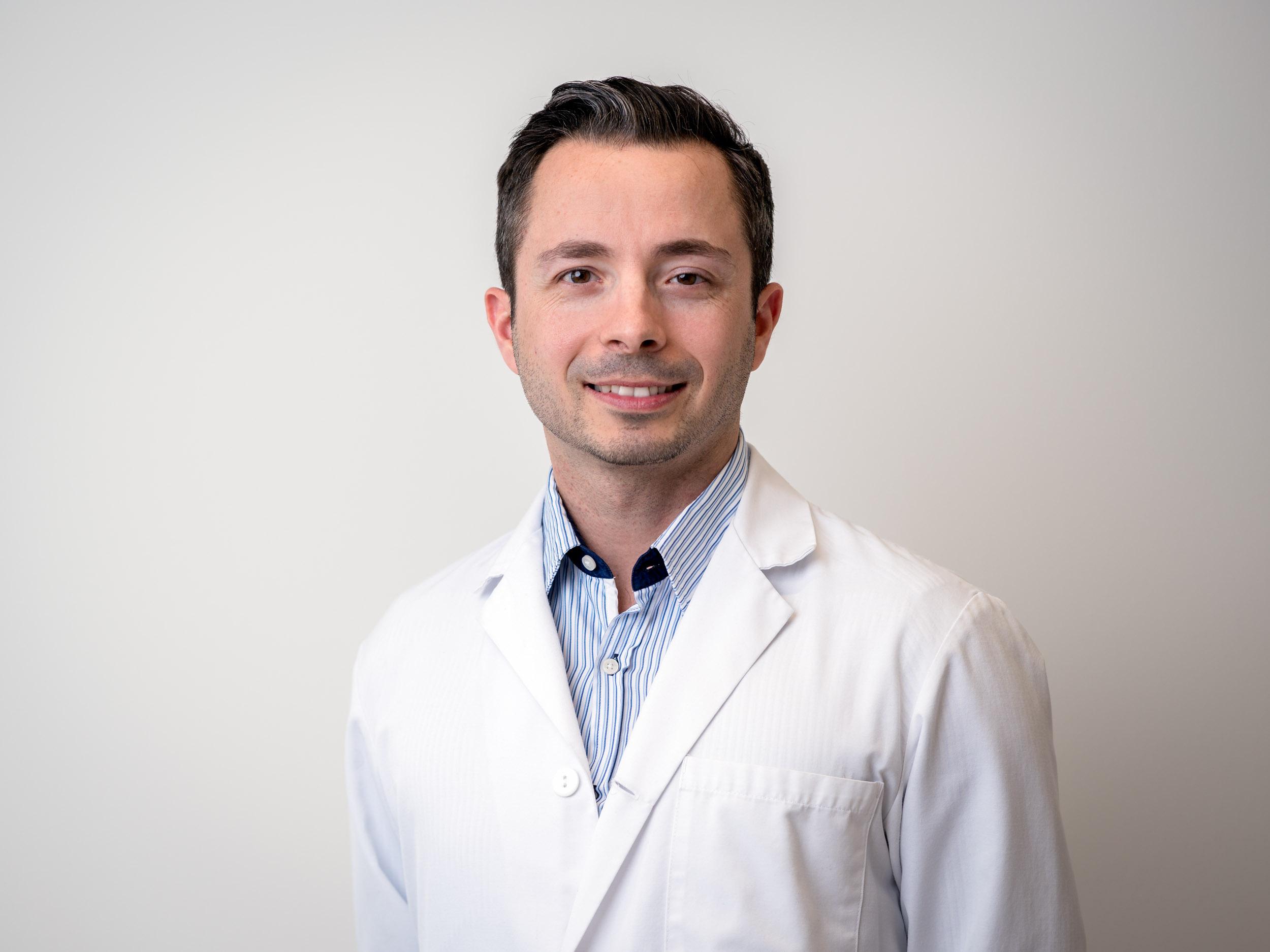 Dermatologie Klinik Zürich - Dr. med. Piotr J. Michel-Dziunycz