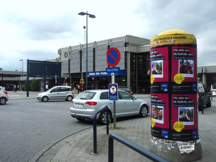 Proximus (local campaign)