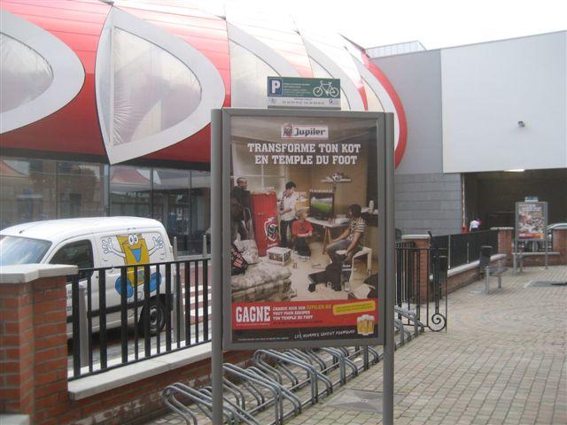 Jupiler (campus campaign)