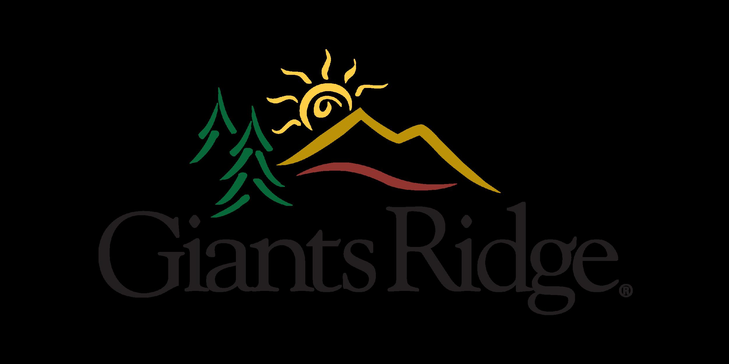 Giants Ridge - Before