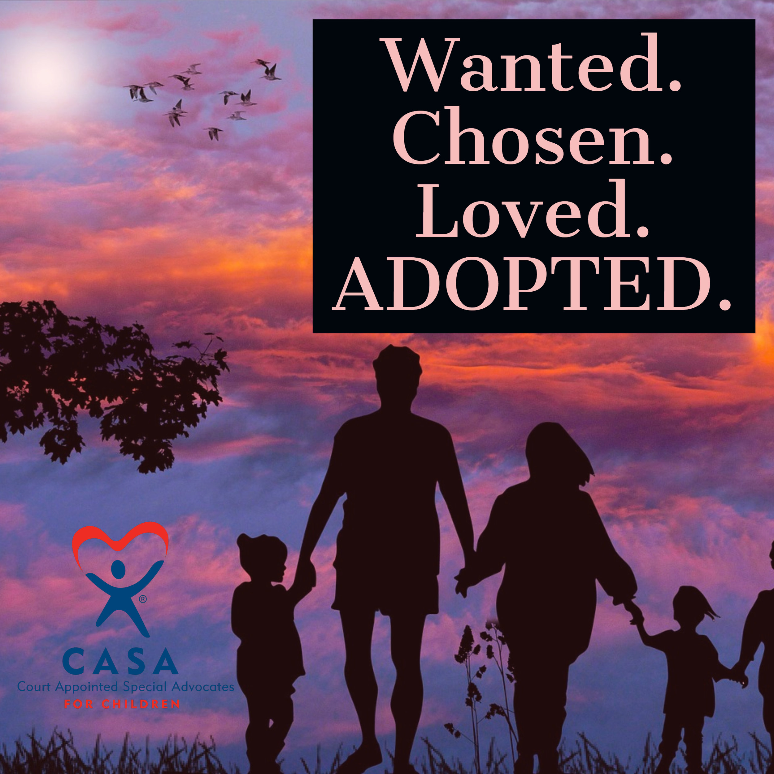 Wanted loved chosen adopted.jpg