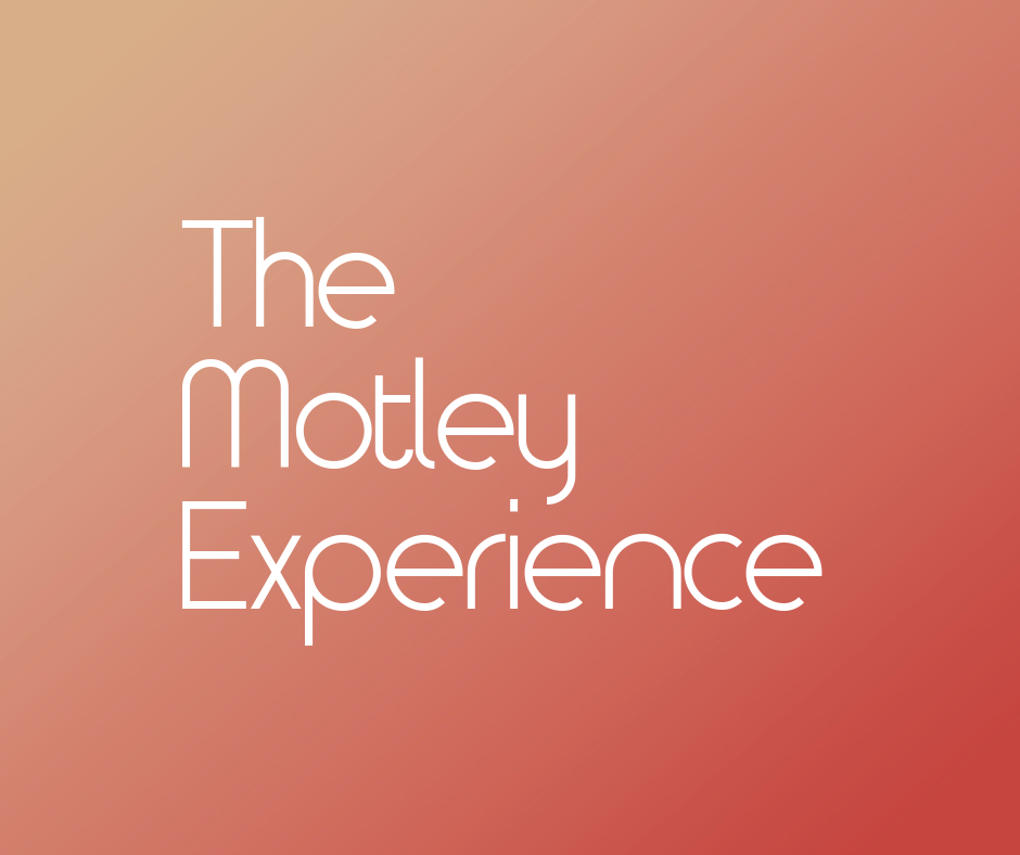 The Motley Experience - This life style blog serves as a platform to share and discuss ideas that will have a lasting positive impact on our audience.We look forward to fearlessly sharing thoughtful content with the goal of enrichment through aiding our audience in becoming smarter, healthier, and happier.Content includes weekly installments of Newsworthy, regular life style blog posts exploring spirituality, travel, fashion, and more, as well as our very own podcast, Stuff Explained.