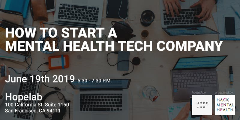 Upcoming Panel Event @ Hopelab - June 19, 2019For tickets and more details, click here!