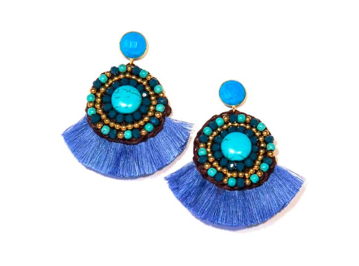 The Whitney Earrings