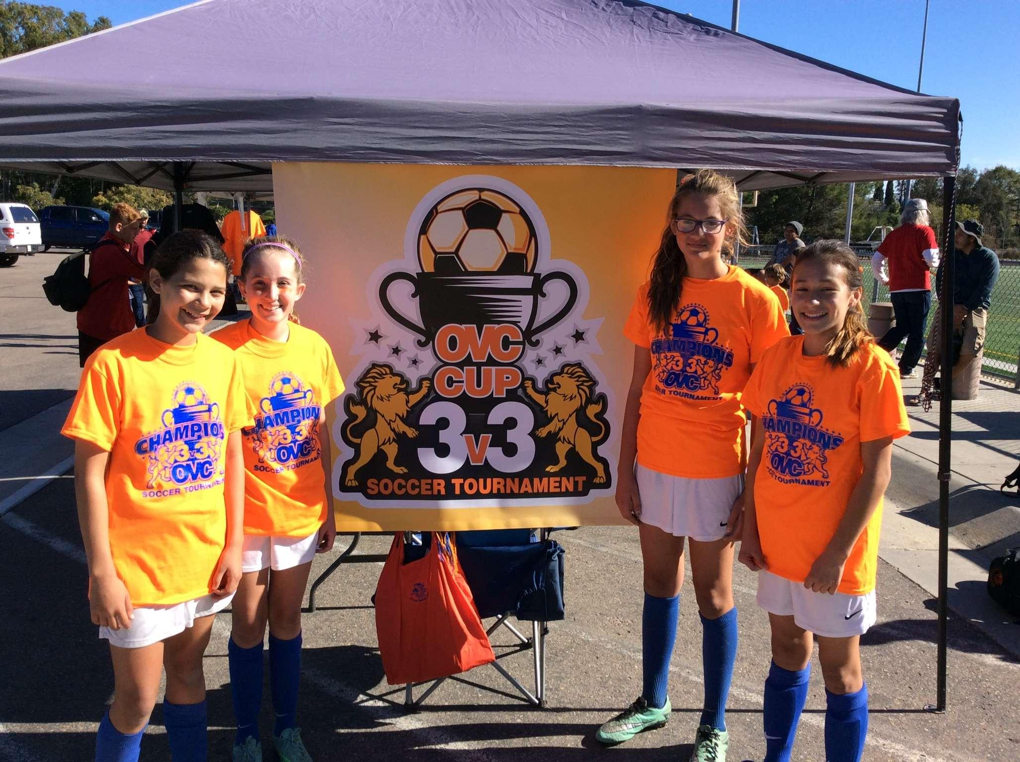 Division Winner: G04 Gold - Cheesy Cheetos