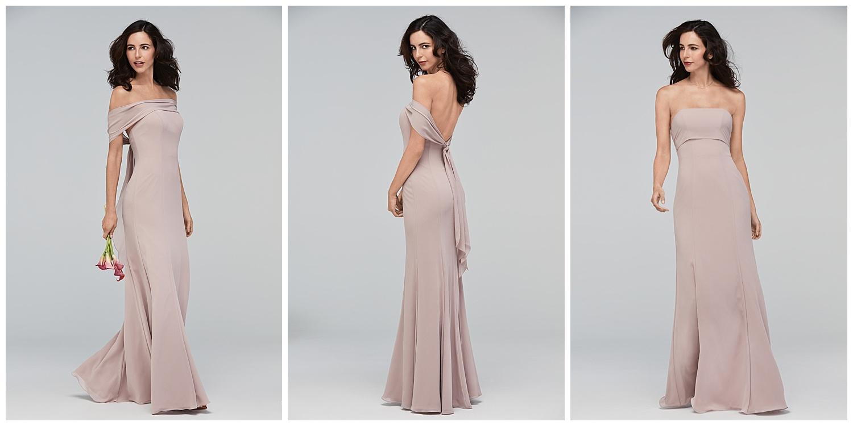 watters fall 2017 bridesmaid april dress