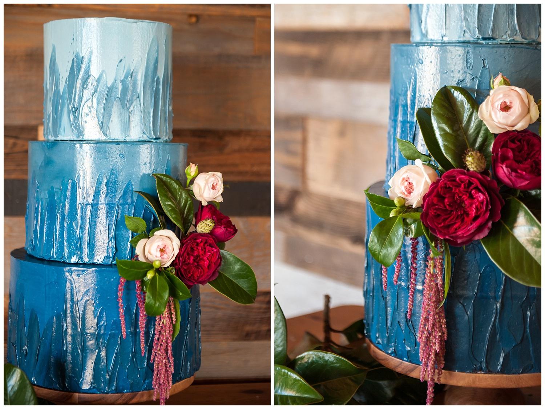 jen vasquez photography blue cake