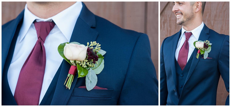 jen vasquez photography blue fitted groom suit