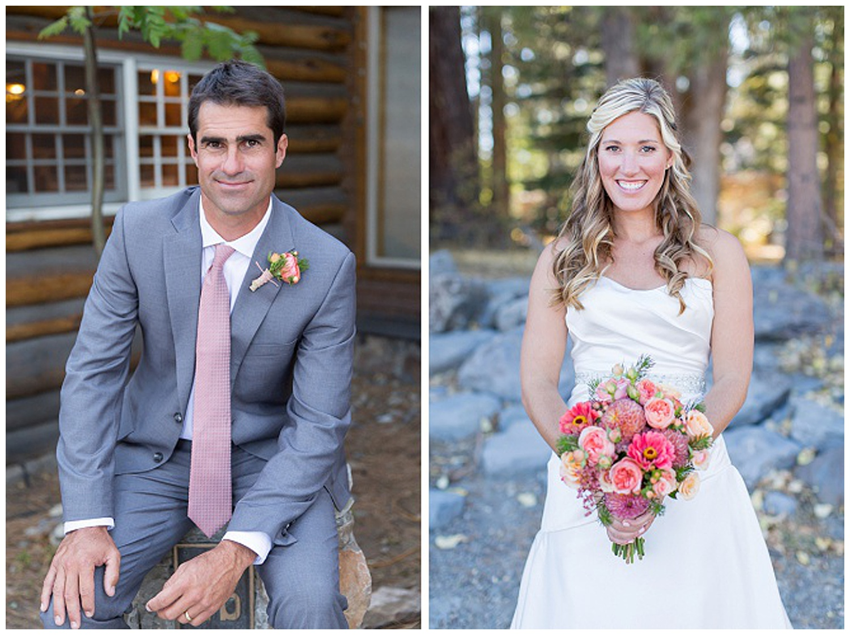 fifth and chestnut wedding photographers Lake Tahoe wedding