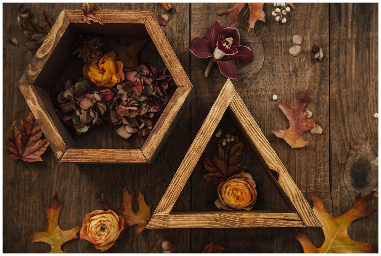 carol oliva photography geometric woodwork