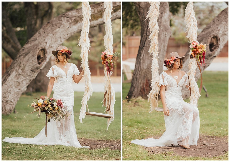carol oliva photography bridal swing