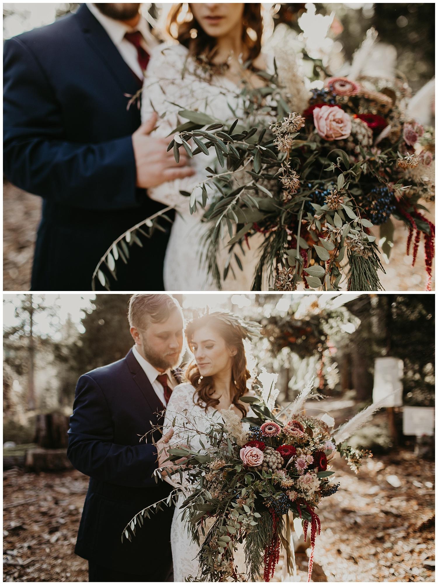 lake-tahoe-winter-wedding-boho-bride-with-flowers.jpg