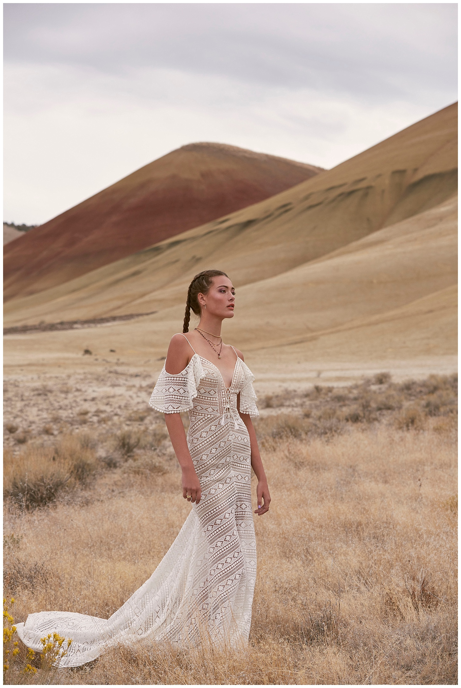 JAYCEE GOWN BY WILLOWBY