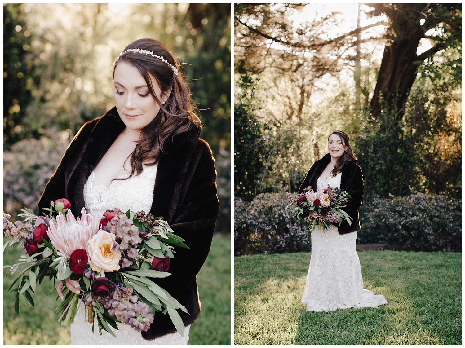 los-laureles-lodge-carmel-valley-california-summer-bride-faux-fur.jpg