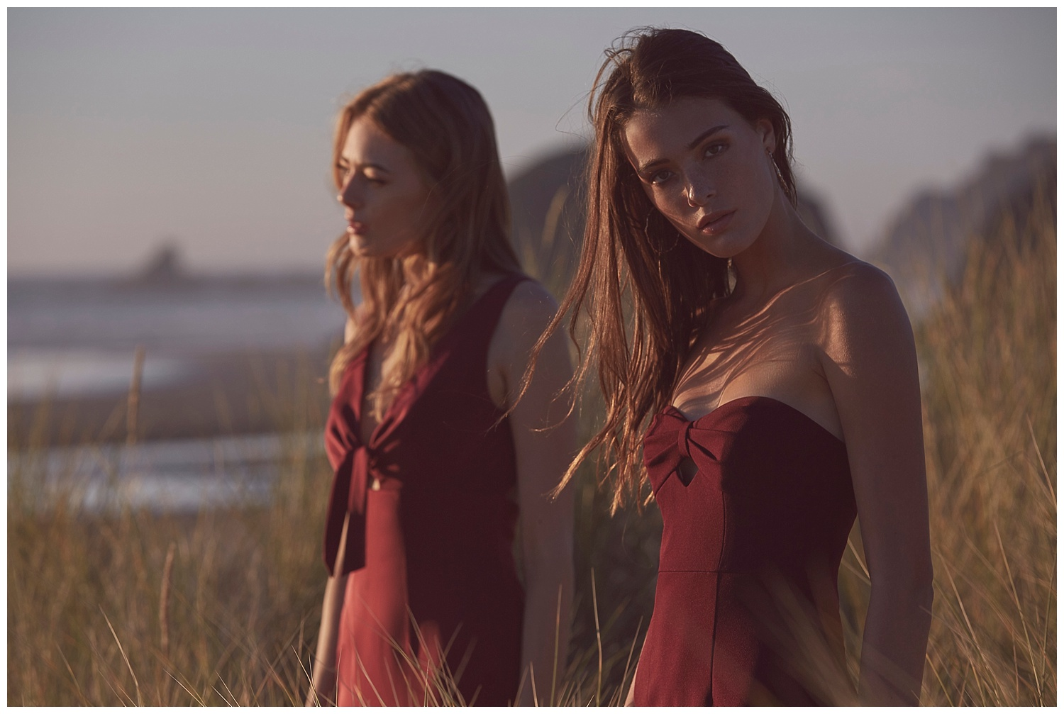 Watters-bridesmaid-crepe-dresses-2019-collection