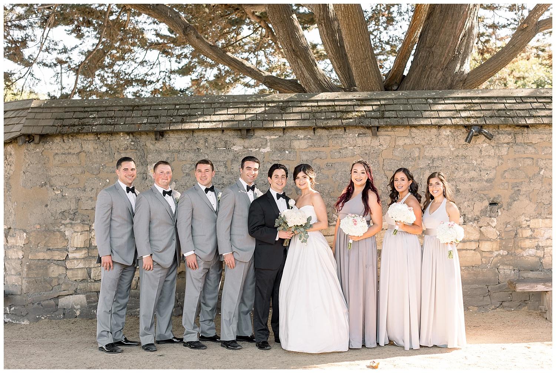 the-barns-cooper-molera-bridal-party outside-ags-photoart.jpg