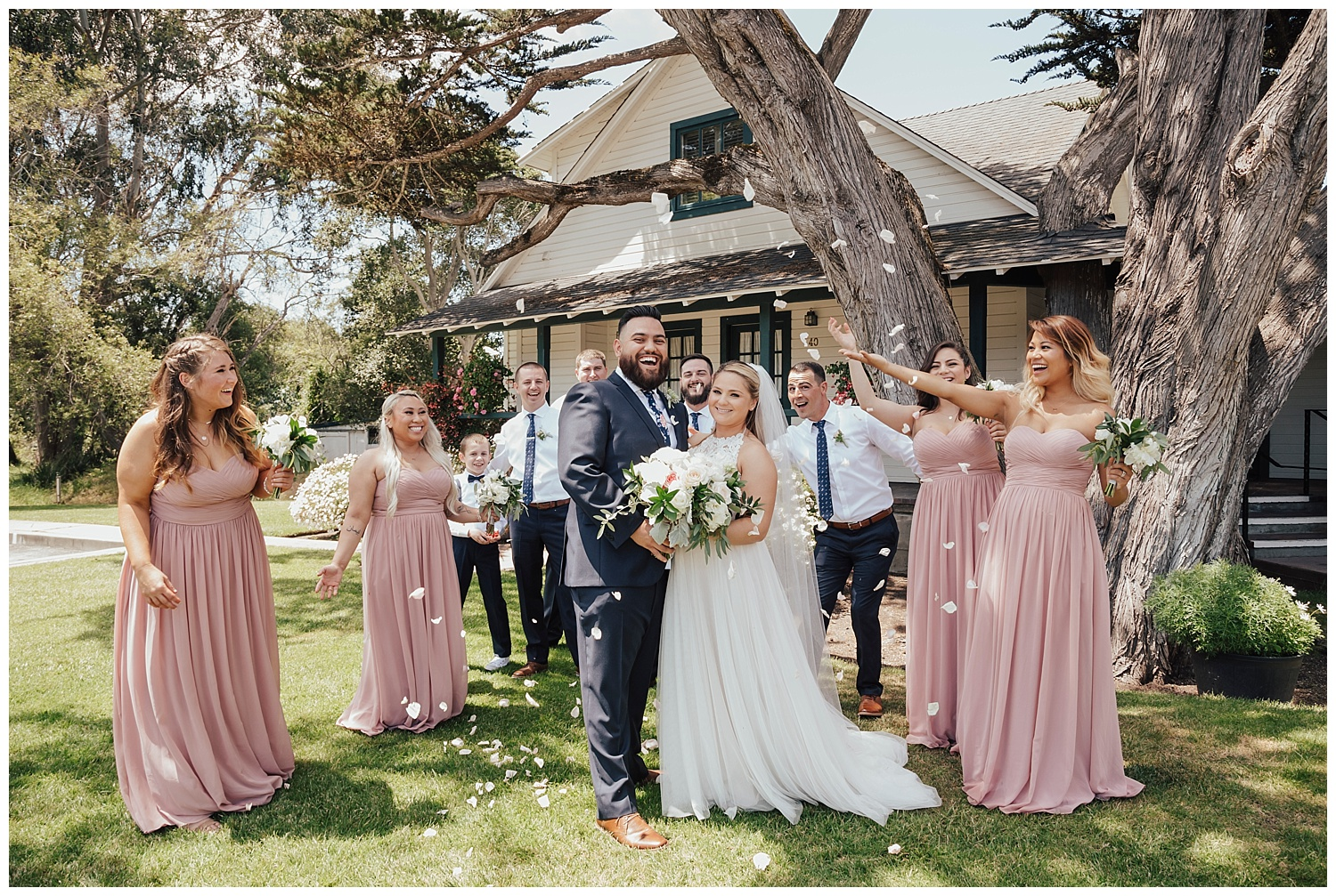 just-married-mission-ranch-bridal-party-carol-oliva-photography.jpg